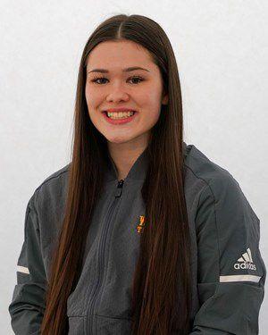 Kayla Stibley headshot