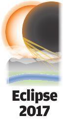 2017 Eclipse logo
