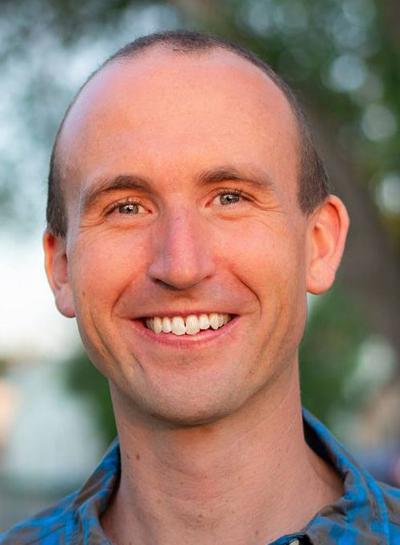 Nate Martin