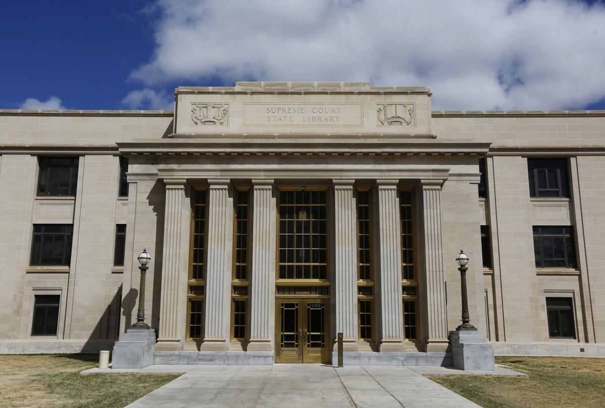 Wyoming Supreme Court