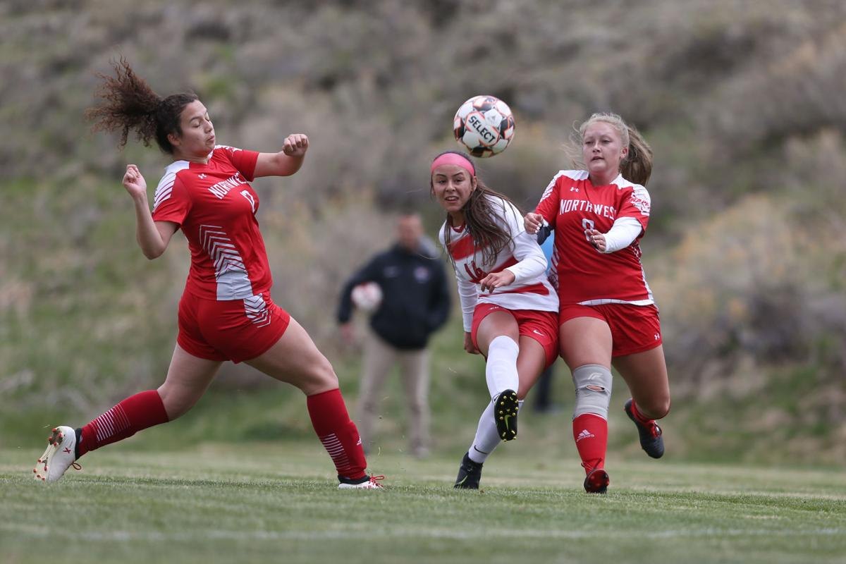 Casper College Women's Soccer