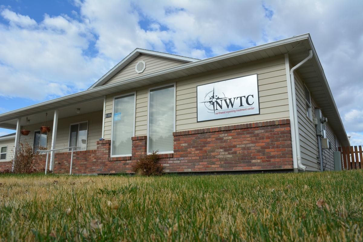 Northwest Wyoming Treatment Center