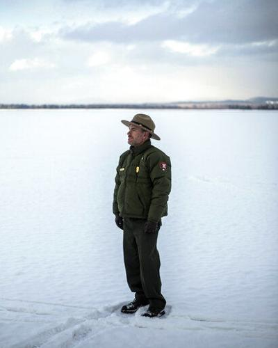 New Grand Teton official took international path to Wyoming