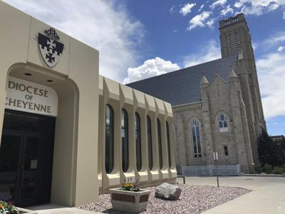 Roman Catholic Diocese of Cheyenne