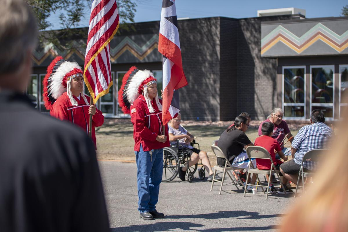Wind River Family and Community Health Care reopening