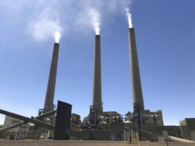 Long-running coal plant on Navajo reservation nears its end