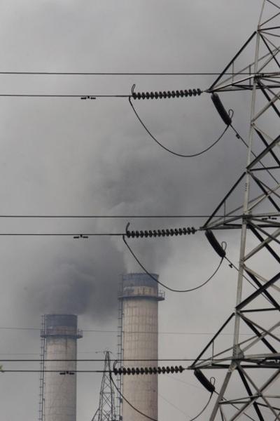 India Coal Power