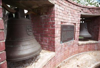 Bells of Balangiga