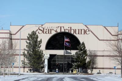 Casper Star-Tribune Building