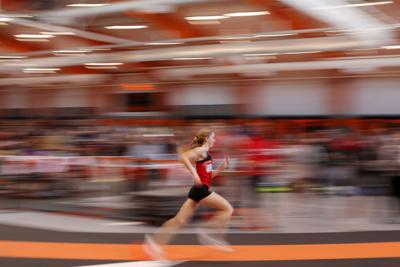 Indoor Track and Field
