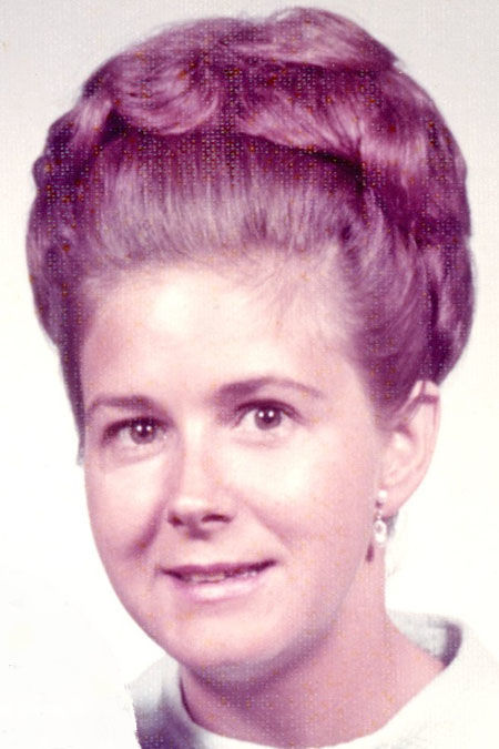 Faye Harden Quickel