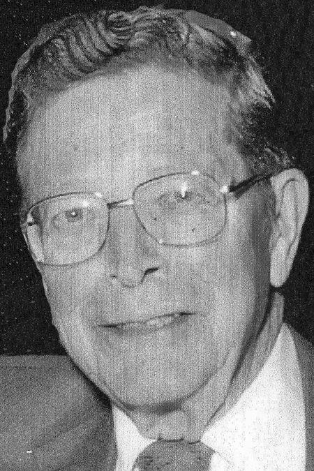 Ralph B. Bashor