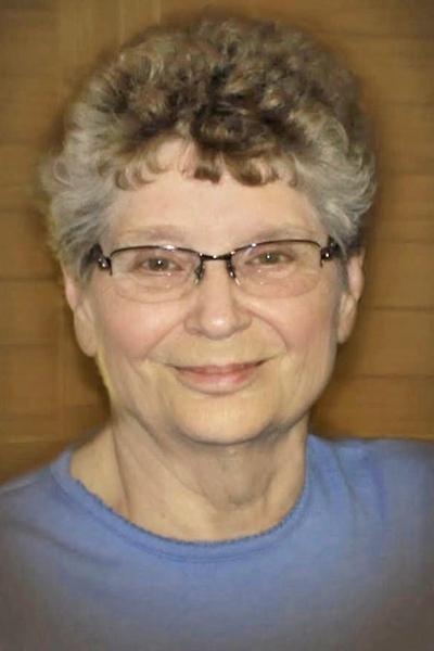 Janet Faye Decker