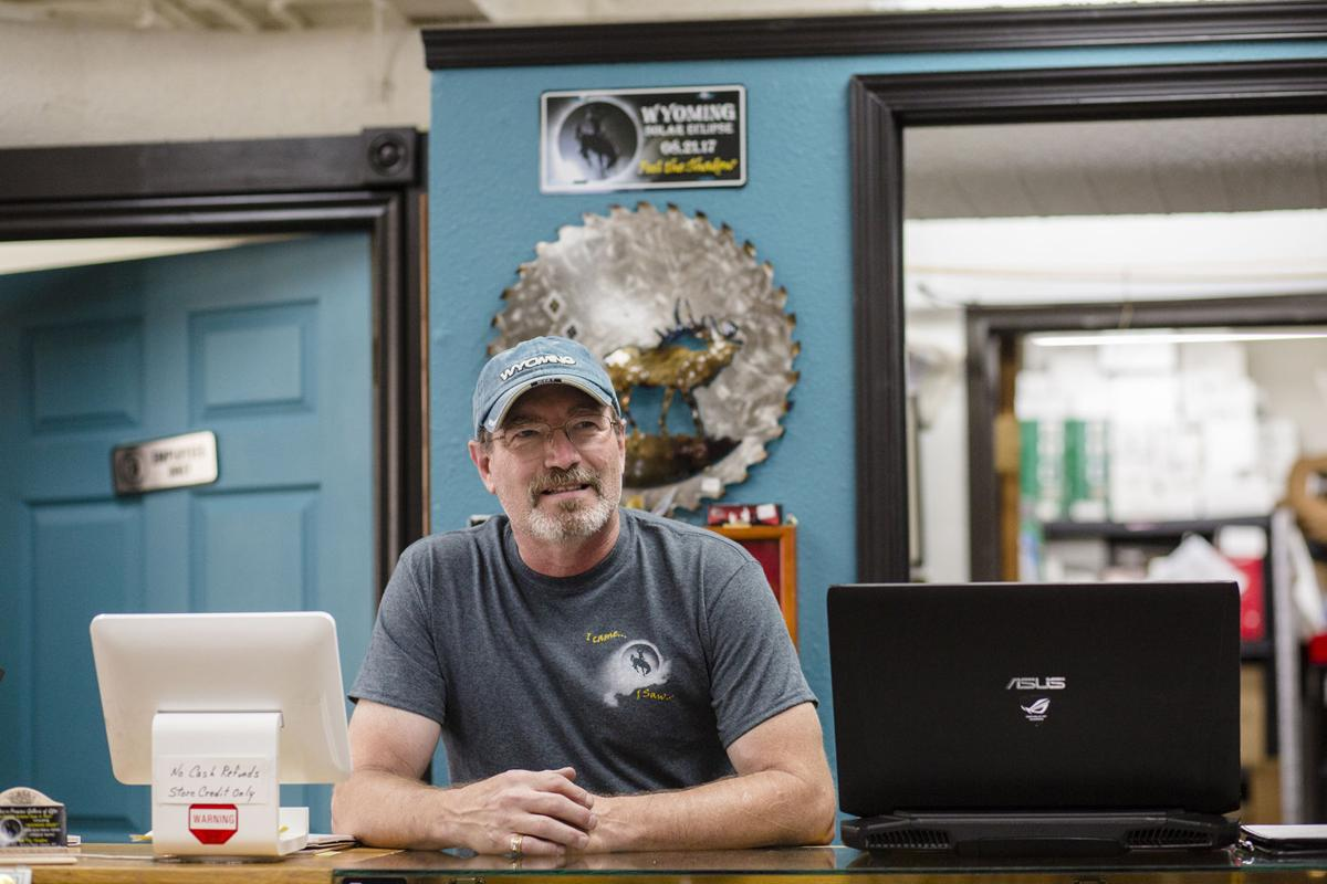 People across Wyoming pinned hopes on eclipse projects and business