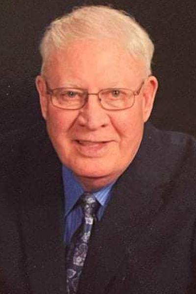Larry Joe Reinholtz