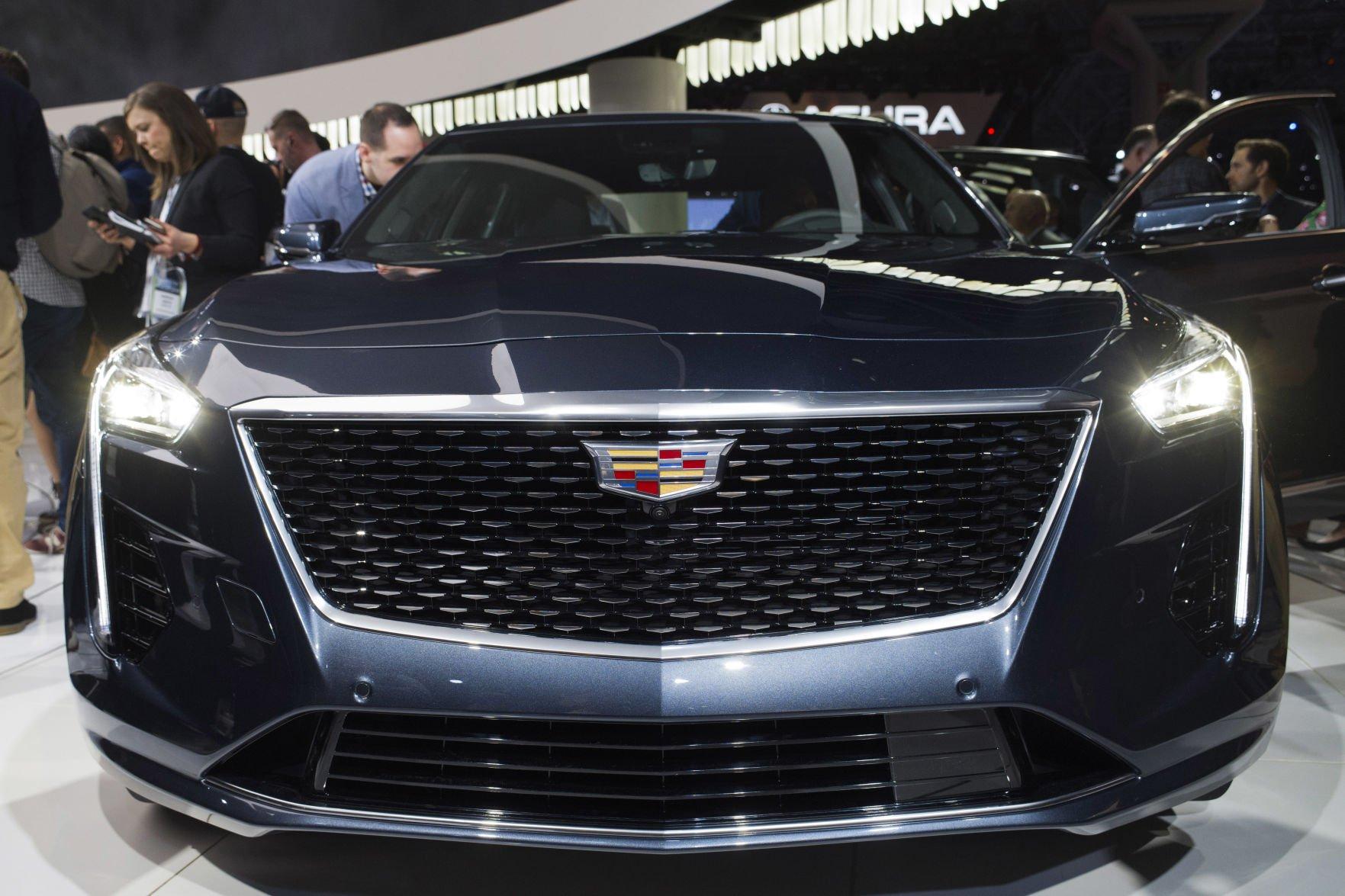 photos the new york international auto show autos trib com rh trib com
