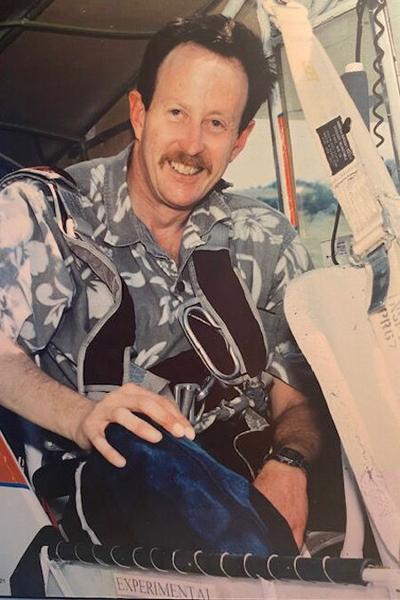 John Conlin MacGuire