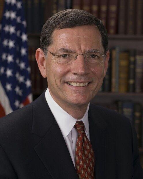 Sen. John Barrasso