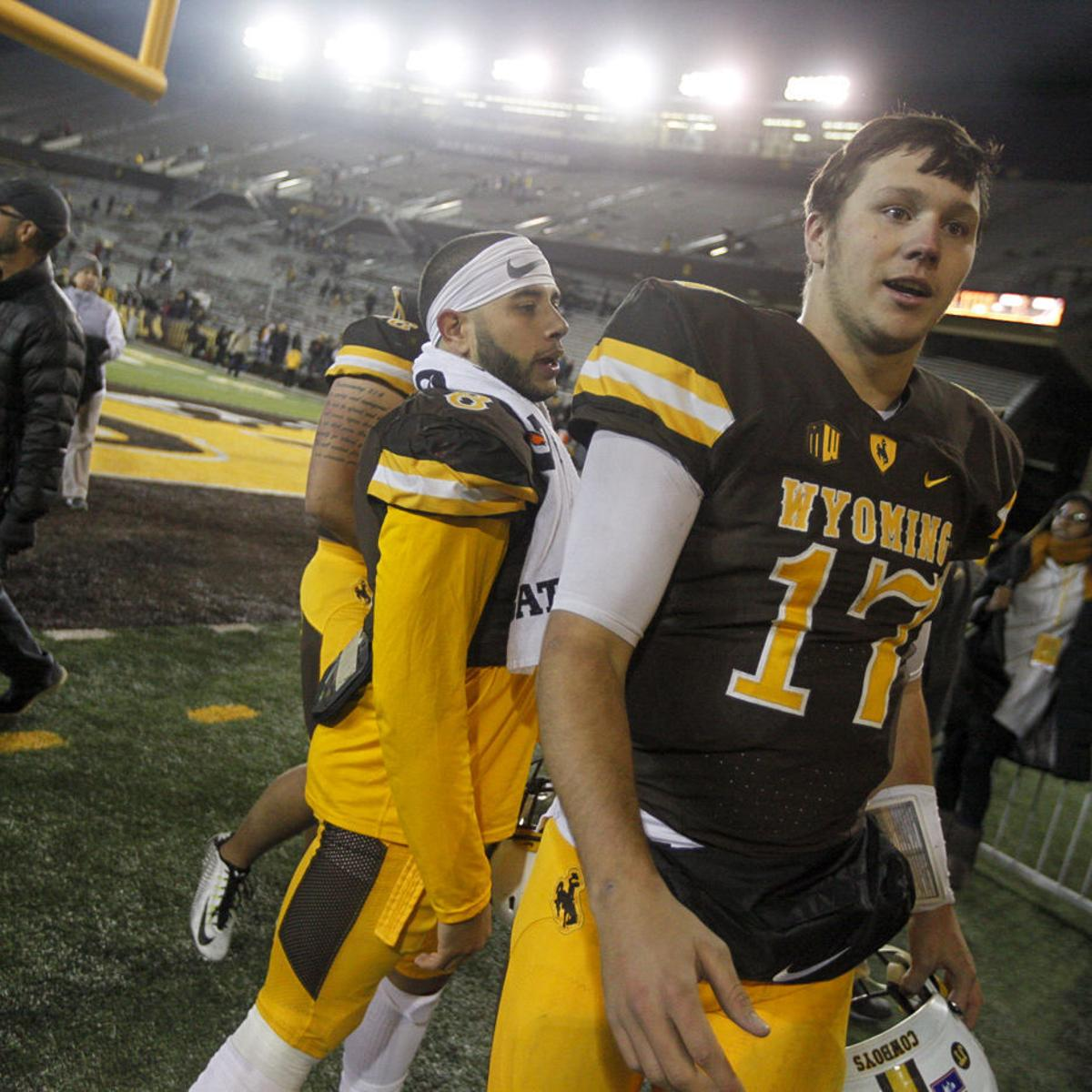 timeless design 240d1 0672a What will Josh Allen's NFL career mean for Wyoming? Let's ...