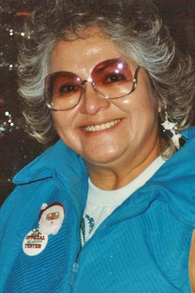 Mary Lucille (Denver) Morehouse