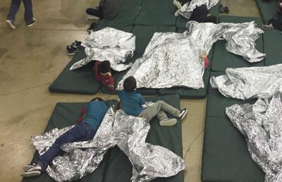 Immigration Holding Facility