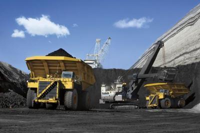 Coal Outlook 2012