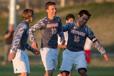 Kelly Walsh vs. Natrona County Boys Soccer - Vlastos