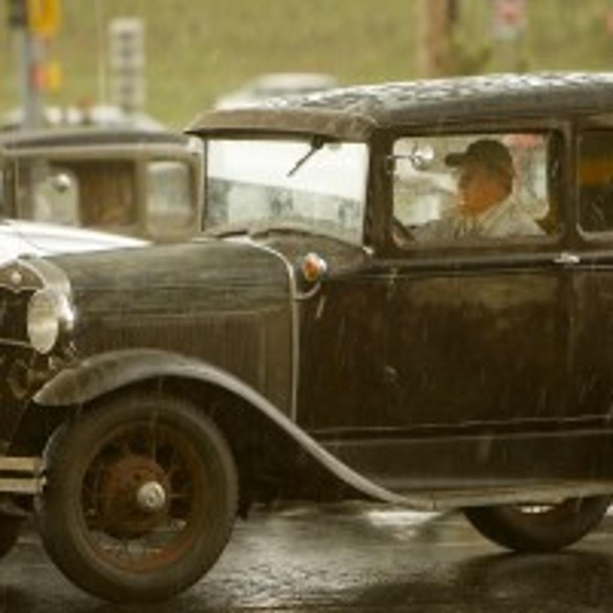 Greiner Ford Casper Wy >> Ford Model A Drivers Meet In Casper Local News Trib Com