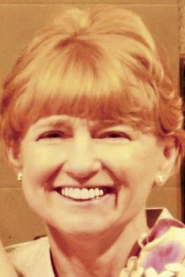 """Patricia """"Patti"""" Olson"""