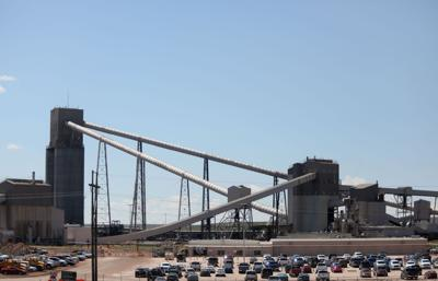 Coal Companies combining operations (copy)
