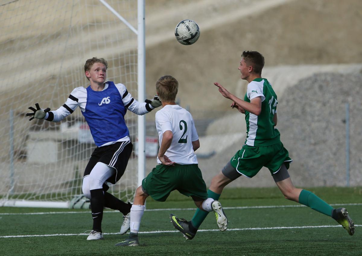4A Soccer Regionals
