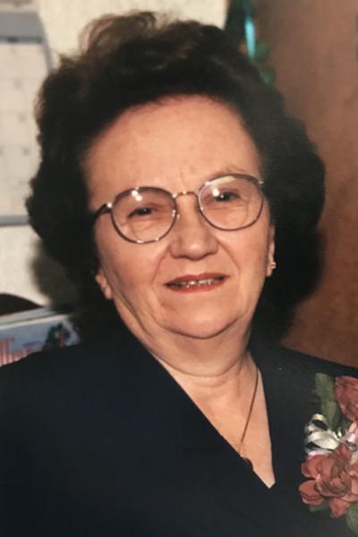Muriel Grey (Alexander) Boykin