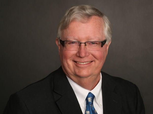 Rep. David Miller