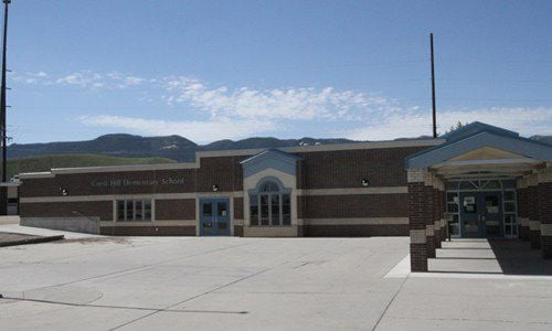 Crest Hill Elementary School