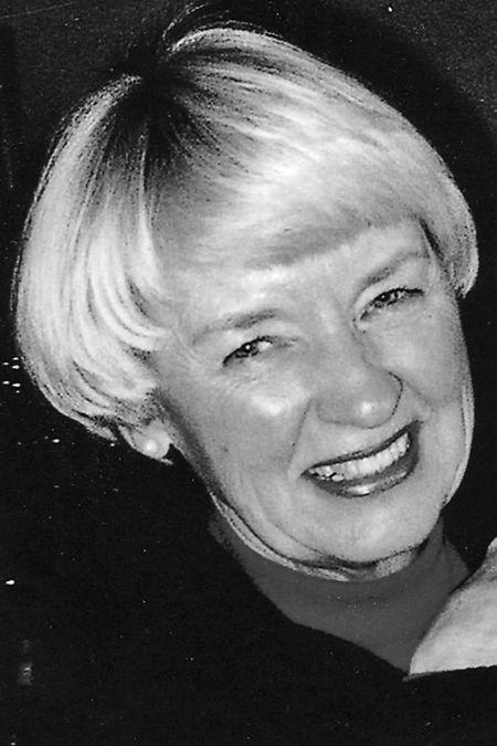 Joanne Lillian Holbrook