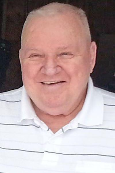 Harvey Wayne Laird