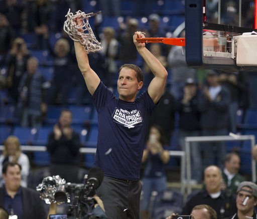 Nevada's No. 7 ranking in preseason Top 25 poll is best ever