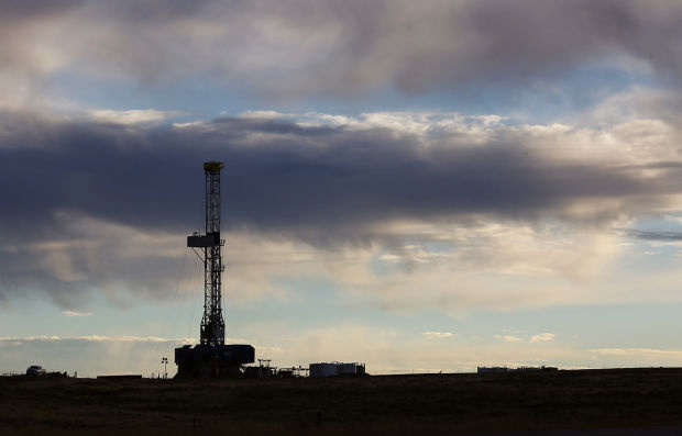 Layoffs begin, rig count falls amid low oil price