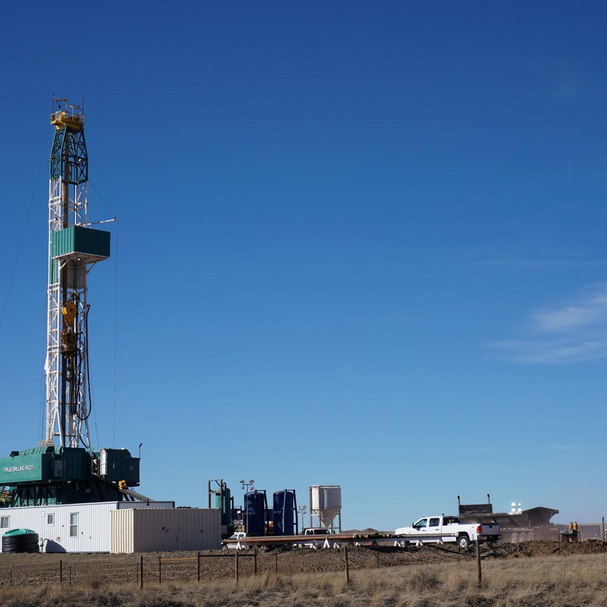 Yes, oil has improved, but what does that mean for Wyoming
