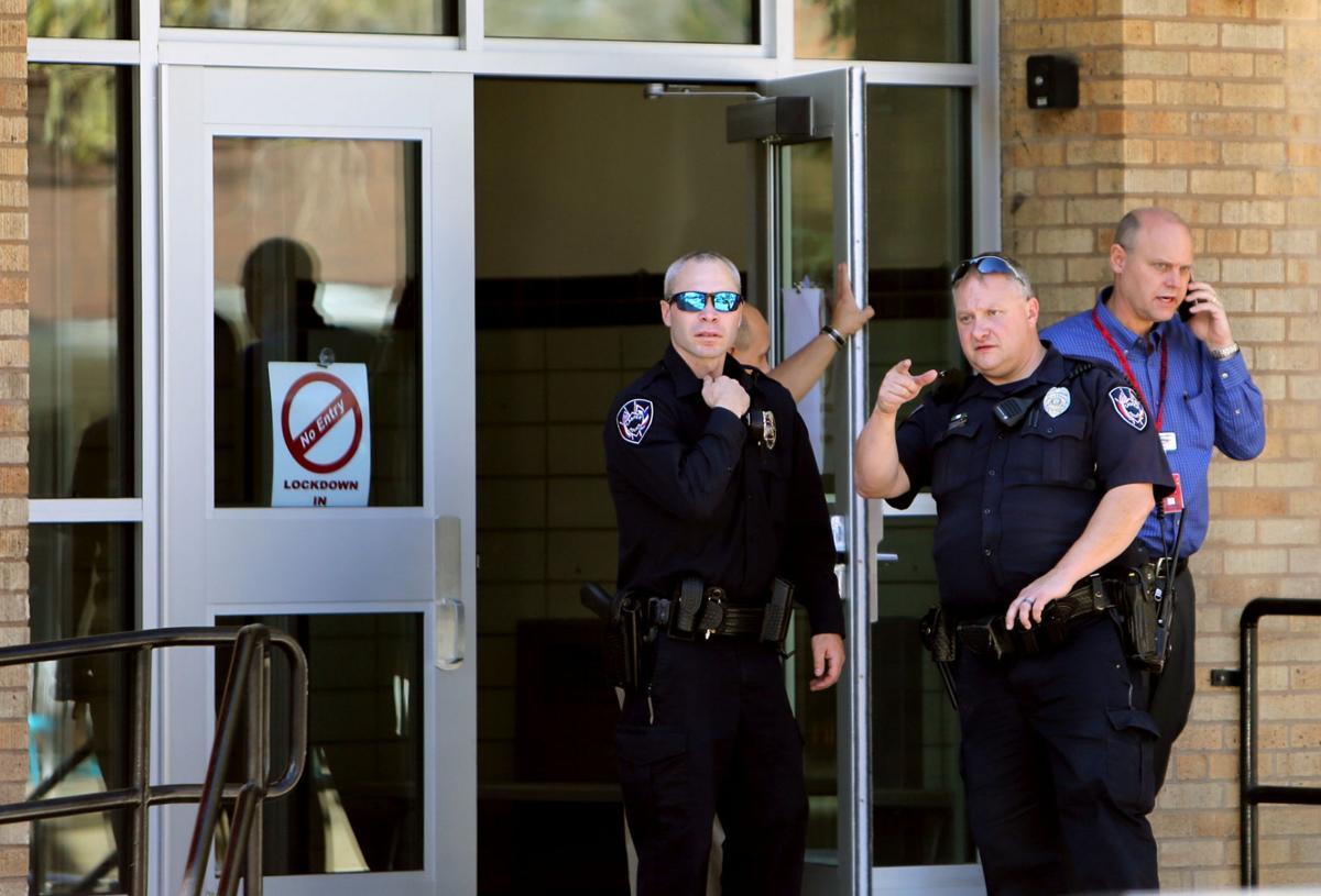 School Lockout
