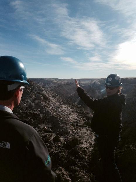 Arch Coal earnings photo