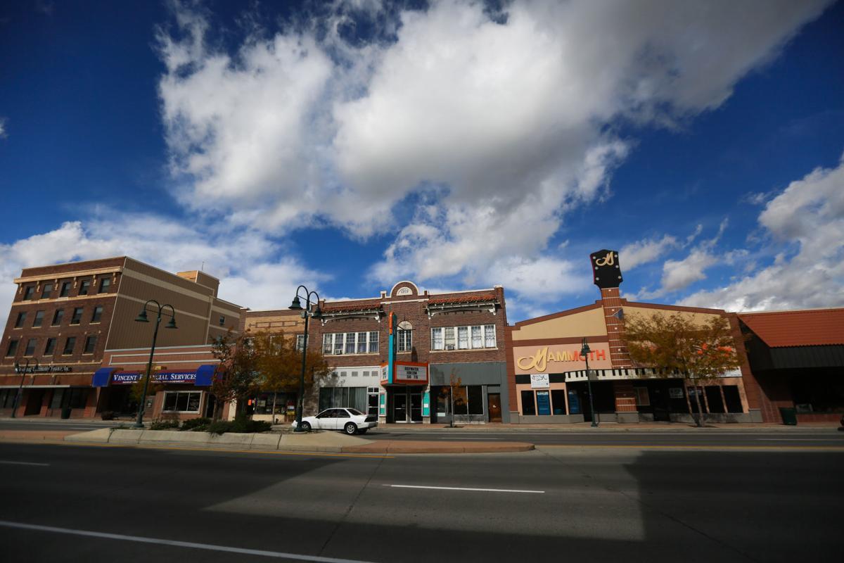 Downtown Riverton