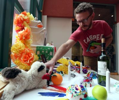 Day of the Dead at the Nic celebrates life | Arts & Theatre