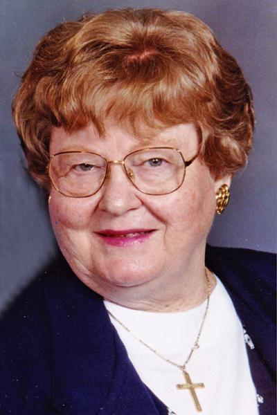 Catherine Agnes Burlingame