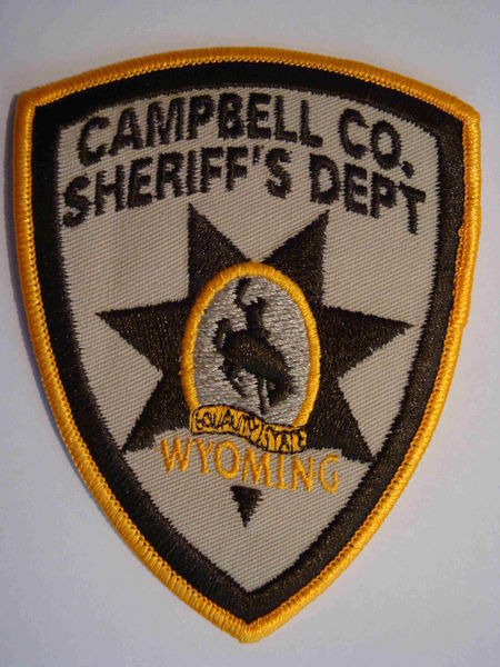 Campbell County Sheriff's Office