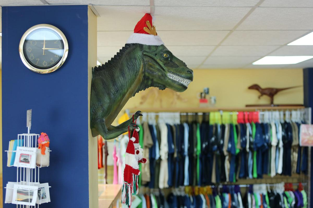 Glenrock Dinosaur Museum