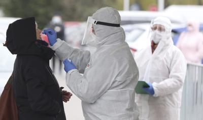 Virus Outbreak Poland