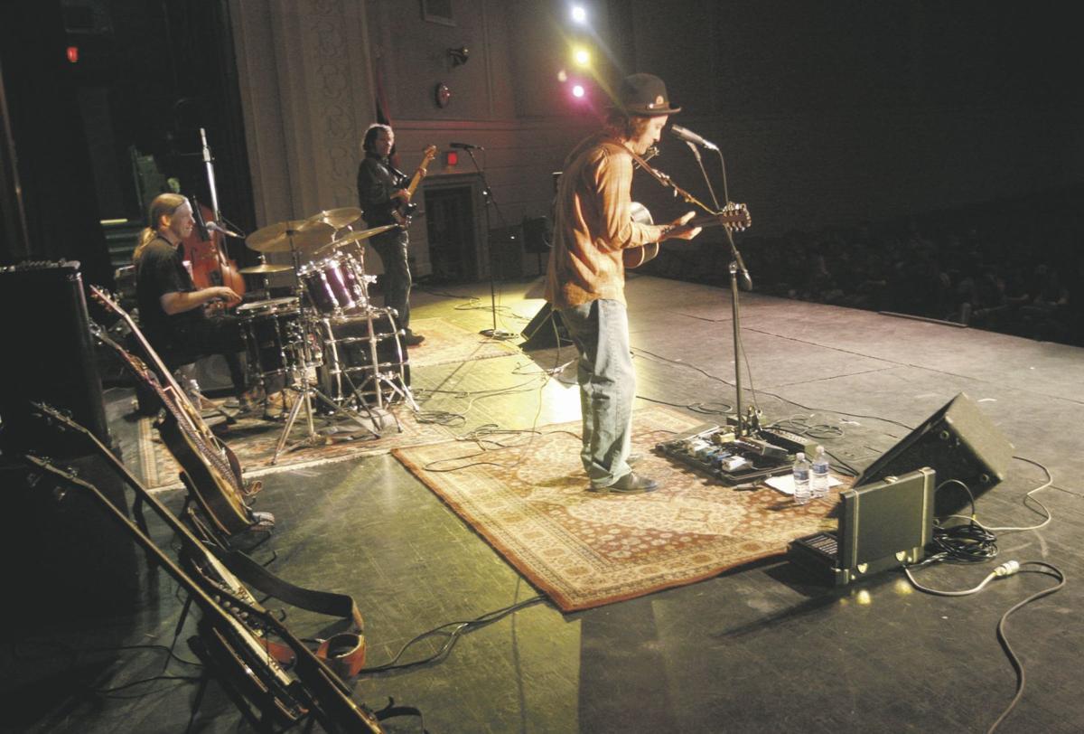 jalan crossland band plans final shows music trib com