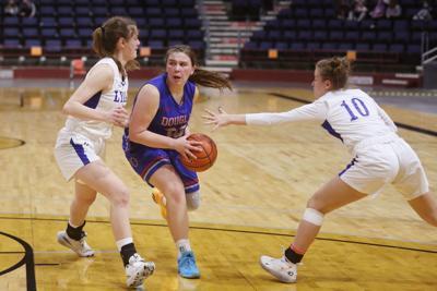 Class 3a State Basketball Championships