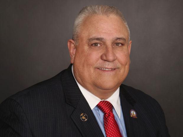 Rep. Stan Blake